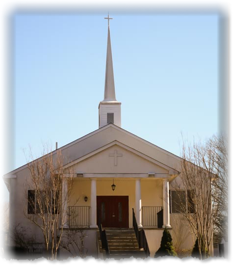 First Baptist Church of Welcome