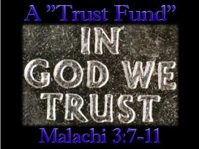 1-22-17 a Trust Fund